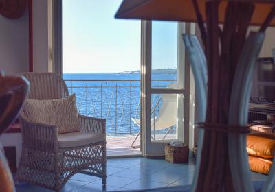 Casa Vacanze Appartamento View Fronte Mare
